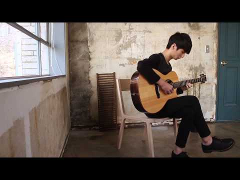 (Sungha Jung) Waiting - Sungha Jung