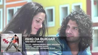 Ishq Da Bukhar   Full Audio Song   Krishna Beura   Amrit Maghera   Mad About Dance