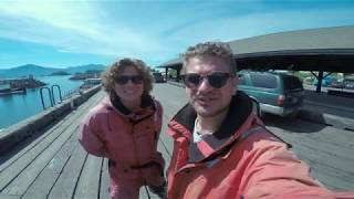 Zach and Greg's GoPro Show: 'Laska Edition / Episode 1