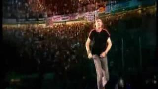 Vasco Rossi - Non Appari Mai - San Siro 2003