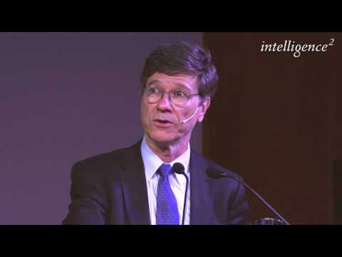 Jeffrey Sachs on John F  Kennedy and his Quest For Peace