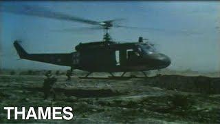 Vietnam War  Conflict |This Week | 1972