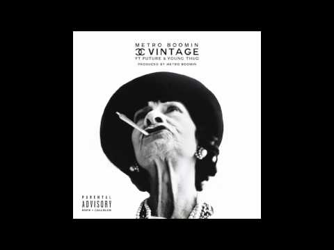Metro Boomin ft. Young Thug & Future - Chanel Vintage DIRTY Thumbnail image