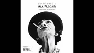 Chanel Vintage (feat. Future, Young Thug)