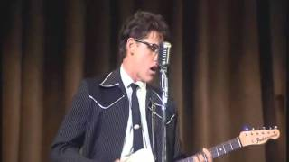 Gary Busey - The Buddy Holly Story - It