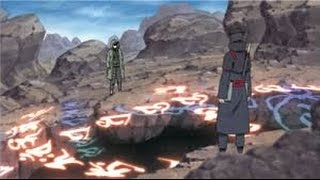 Download Video Naruto and Shino VS Torune Full Fight English Sub MP3 3GP MP4