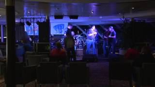 Legendary Blues Cruise #20 Crows Nest Jam 1-20-13