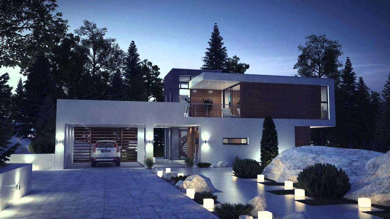Modern Home Designs - YouTube
