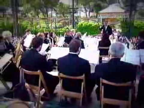 Concierto de Aranjuez. Unión Musical La Almozara