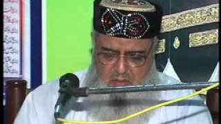 Allama Abubakar Chishti Sahib SHAN-E-AULIYA (Part.1/6)