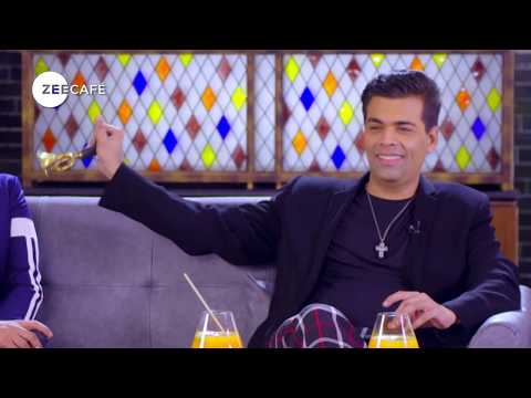 Hangout With 2 Bona Fide Superstars, #KaranJohar & #ManishMalhotra | Sun 10pm On #NotJustSupperStars