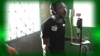 TERROR FABULOUS dubplate [FYAHPOWER SOUND] @ Dainjamentalz Jamaica.avi