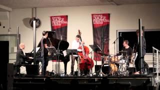 Südtirol Jazzfestival Alto Adige: Shauli Einav Quintett Innerhofer (St. Lorenzen)