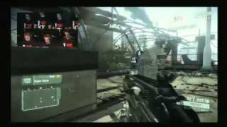 Gamescom 2010:Crysis 2 MULTIPLAYER GAMEPLAY NEW!!!!! MUST SEE