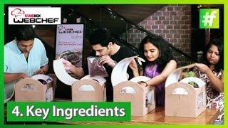 #fame food - Special Ingredients | Semi Final Briefing by Vir Sanghvi
