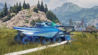 World of Tanks Eṗic Wins and Fails Ep286