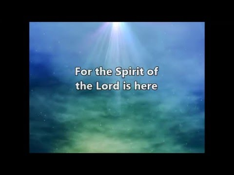 Here As In Heaven by Elevation Worship (Lyrics)