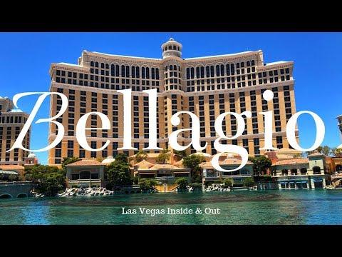 Bellagio Las Vegas:  Award-Winning Beauty And Elegance On The Strip