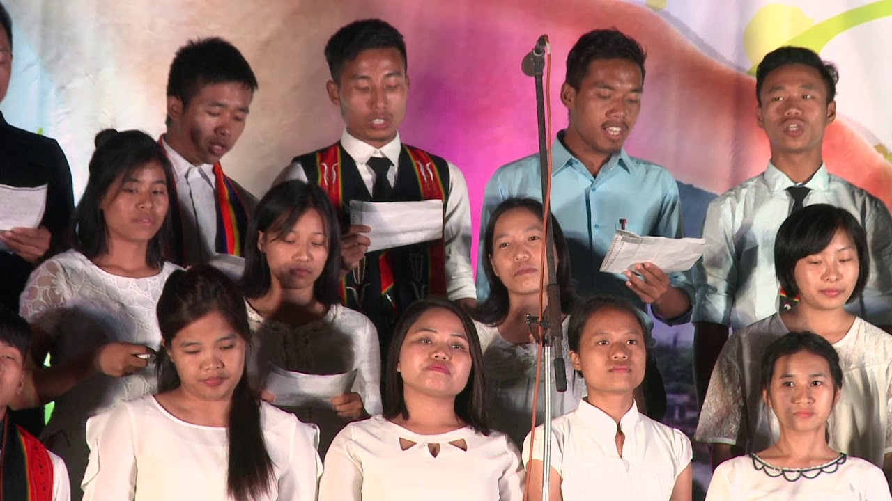 MANAT Choir | Spicer Adventist University