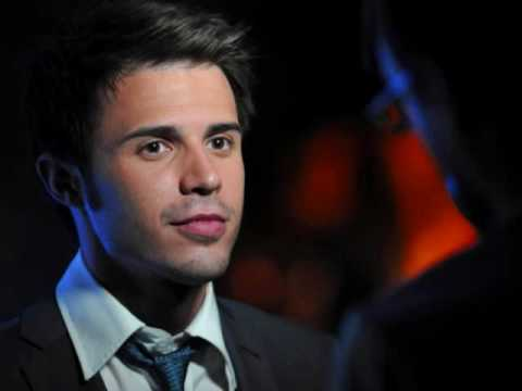 Клип Kris Allen - The Way You Look Tonight