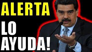 Noticias de VENEZUELA HOY 10 NOVIEMBRE | MADURO DEFIENDE AL FUGITIVO DE MORALES!