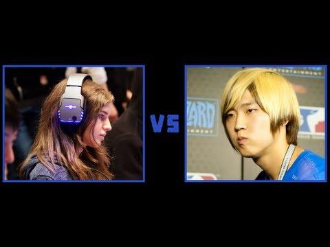 Liquid'HerO vs Acertt Game 3: Ritmix RSL II Group E - [Starcraft II]