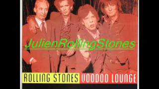 Watch Rolling Stones Honest Man video