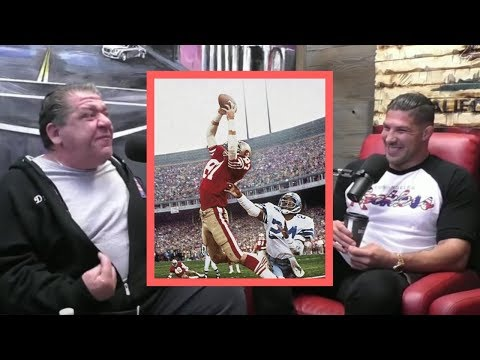 A 49ers Win Saves Joey Diaz From Getting Beat Up