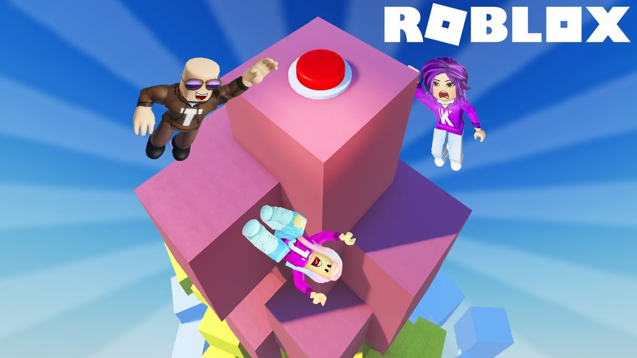 Get to the Top! | Roblox