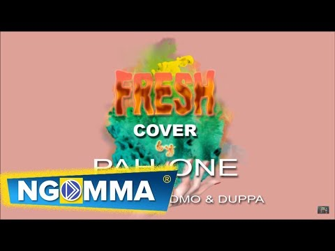 Pah One - Fresh Cover By Fid Q ft Diamond Platnumz & Rayvanny
