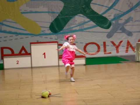 Настя Гурова 8 лет