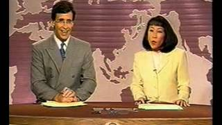 Ray Rudowski TVB  News 1997 TVB Blooper Tape