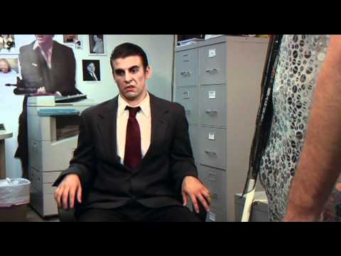 Pacino & Pacino Talent Agency - Episode 4: Johnny Norton thumbnail