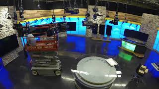 TIME-LAPSE: Check out the new KOAT set