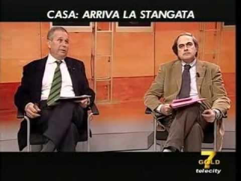 Aurelio Amerio Presidente FIAIP Torino su Telecity (2014)