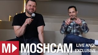 Rise Against talk crazy rumours, misheard lyrics & pizza addictions | Interview