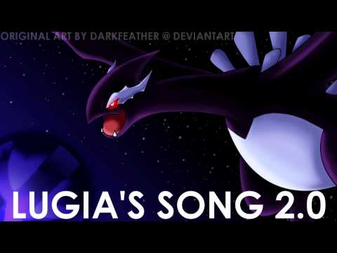 Pokémon 2000 - Lugia's Song (Intensity Remix 2.0) (DL Link in desc)
