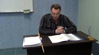 ПДД. Лекция №17.  Буксировка механических транспортных средств