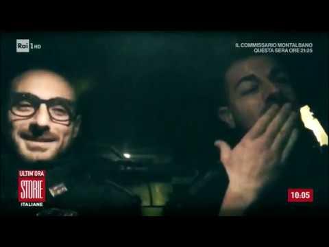 Sparatoria a Trieste, due agenti uccisi in questura - Storie Italiane 07/10/2019