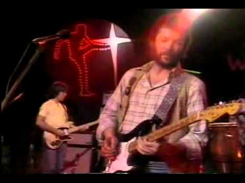 Eric Clapton-05-I Shot The Sheriff- Old Grey Whistle Test-1977