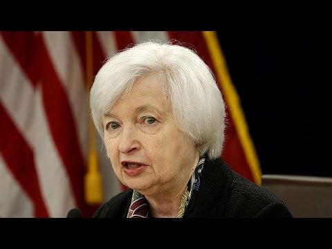 ABD Merkez Bankası'nın (FED) faiz...