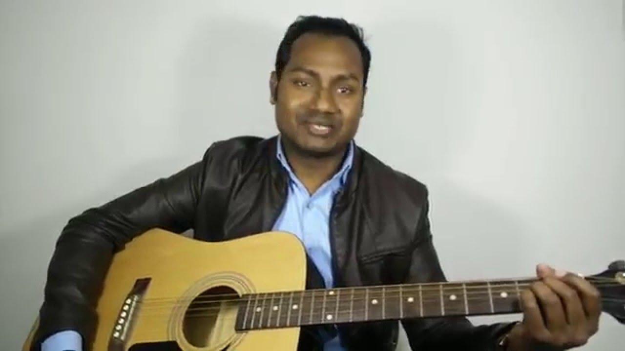 Soch Na Sake Guitar Chords Cover Arijit Singh Airlift Mayoor