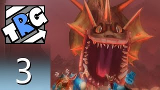 Rayman Legends - Episode 3: Only the First Boss?