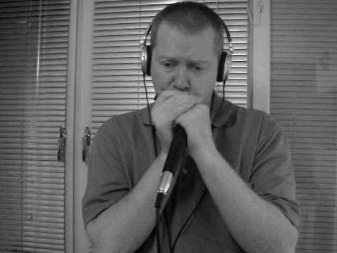 Roadhouse Blues - The Doors Harmonica