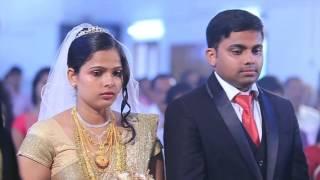 Repeat youtube video JACOBITE WEDDING BASIL + NEENA #HE DR KURIAKOSE MOR THEOPHILOSE THIRUMENI 29-05-2016 PART-1