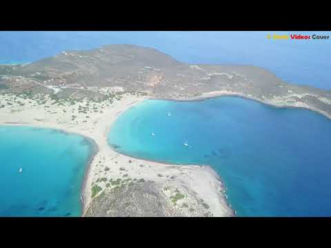 SUMMER 2017-GREECE-VACATIONS - MAVIC PRO FOOTAGE