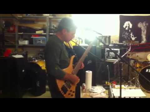 We all die young cover by Raising Cain