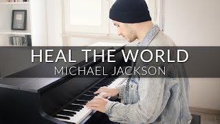 Download lagu Michael Jackson - Heal The World | Piano Cover