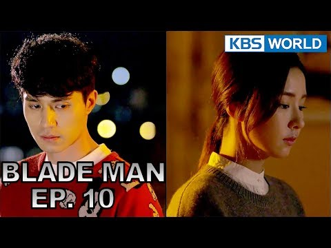 Blade Man  아이언 맨 EP 10 SUB : KOR, ENG, CHN, MLY, VIE, IND