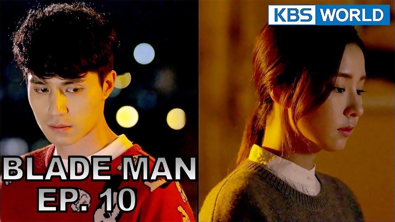 Download Blade Man | 아이언 맨 EP 10 [SUB : KOR, ENG, CHN, MLY, VIE, IND]